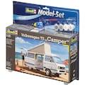 "Revell® Modellbausatz ""Model Set, Volkswagen T3 Camper"", Maßstab 1:24, (Set)"