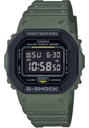 CASIO G - SHOCK Chronograph »DW - 5610SU - 3ER« kaufen