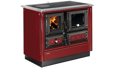 JUSTUS Festbrennstoffherd »Rustico-90 2.0« kaufen