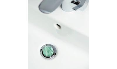 Sanilo Badaccessoires-Sets »Marmor Grün«, lila-braun kaufen