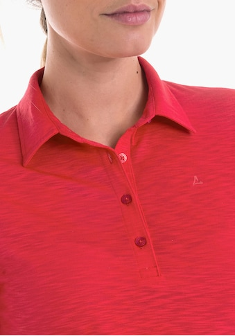 Schöffel Poloshirt »Polo Shirt Capri1« kaufen