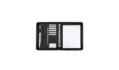 Alassio® Ringbuchmappe »DIN A4, Office Set«, mit Taschenrechner kaufen