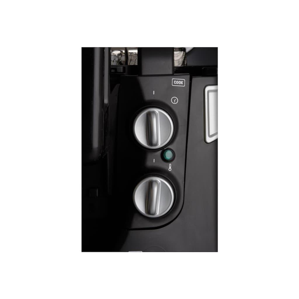 Gastroback Fritteuse »Vita-Spin 42580«, 2000 W, Fassungsvermögen 2,5 l, Fassungsvermögen 1,4 kg