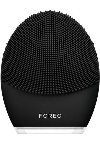 """FOREO Elektrische Gesichtsreinigungsbürste """"LUNA™ 3 MEN Smarte Gesichtsreinigungs -  & Massagebürste"""" kaufen"""