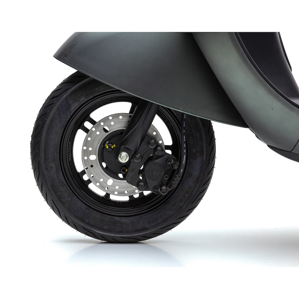 Nova Motors E-Motorroller »S3 Lithium«