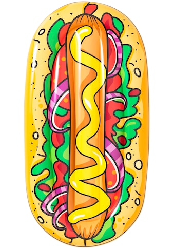BESTWAY Luftmatratze »Hot Dog«, BxLxH: 94x183x20 cm kaufen