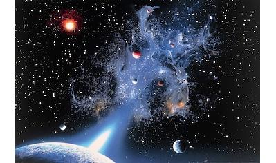 Papermoon Fototapete »Universum« kaufen