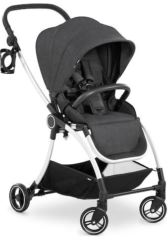 Hauck Kinder-Buggy »Colibri«, 22 kg, mit schwenk- und feststellbaren Vorderrädern;... kaufen