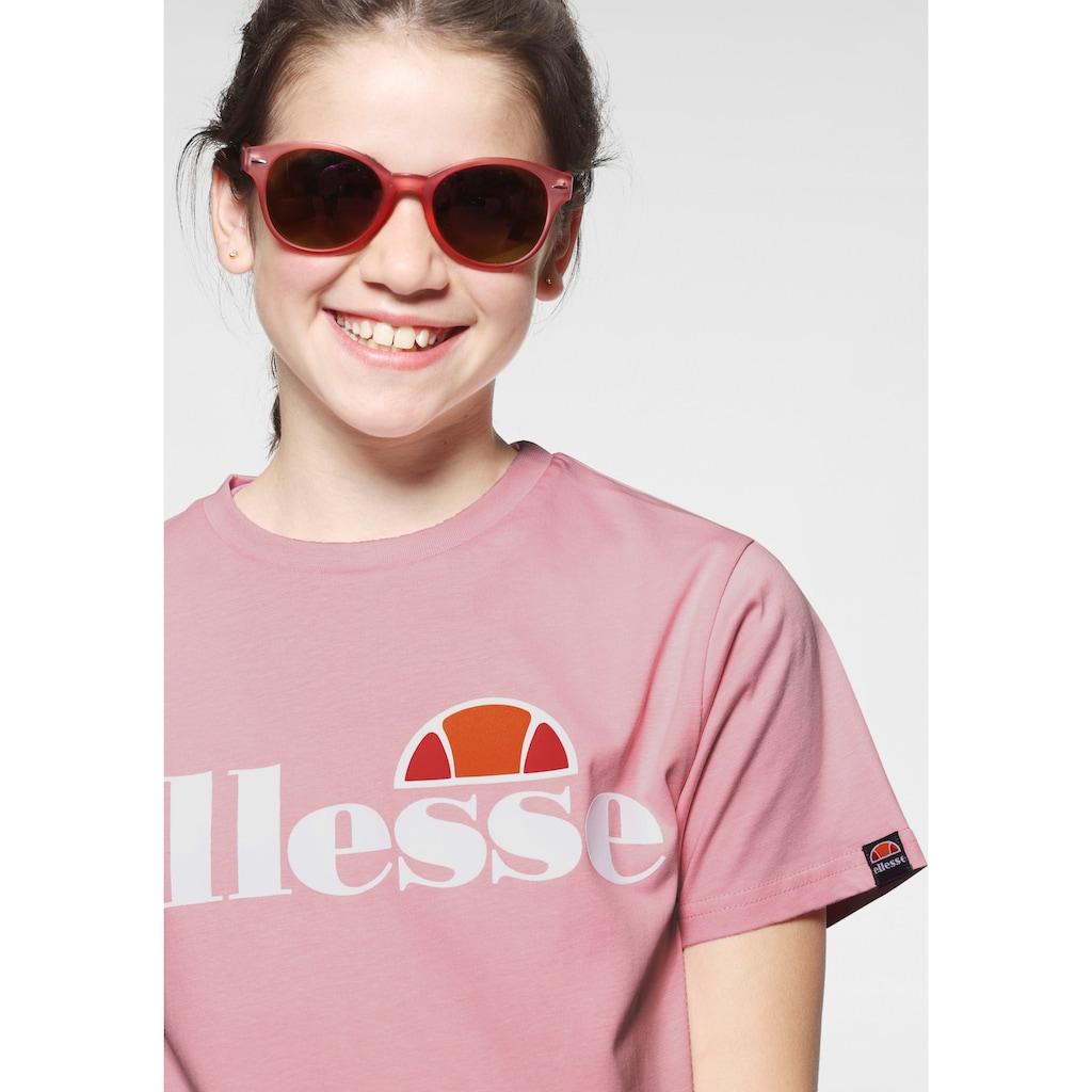 Ellesse T-Shirt »JENA JUNIOR«