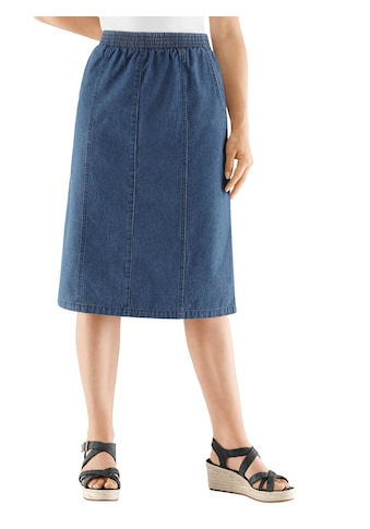 Classic Basics Jeansrock kaufen