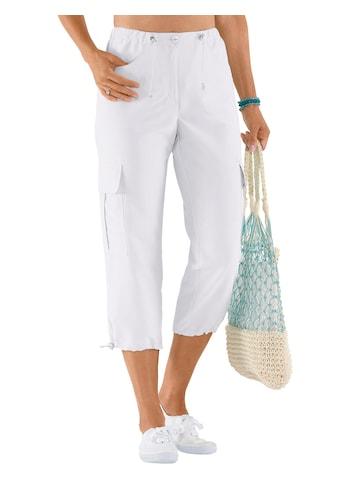 Classic Basics 3/4 - Hose mit Gummizug kaufen