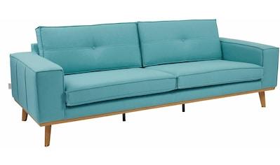 Guido Maria Kretschmer Home&Living 3 - Sitzer »Janis« kaufen