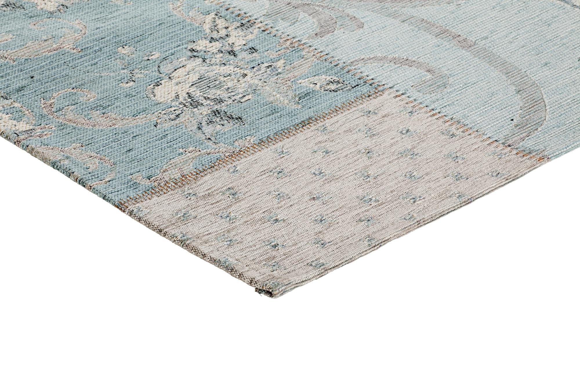 heine home Teppich antike Kästchenmuster