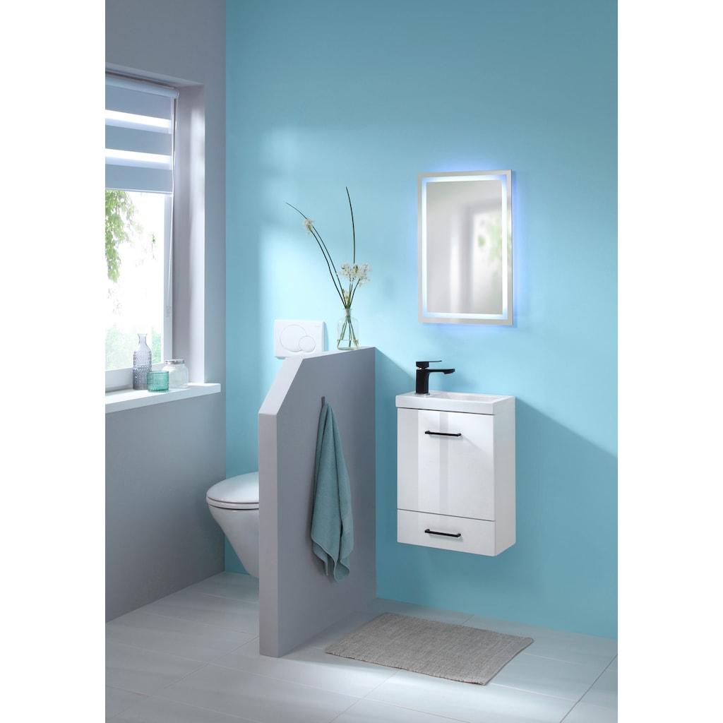welltime Badspiegel »Trento«, BxH: 40 x 60 cm