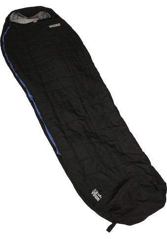 Polydaun Mumienschlafsack »Schlafsack Nibba mummy 80x230x45 cm«, (1 tlg.) kaufen