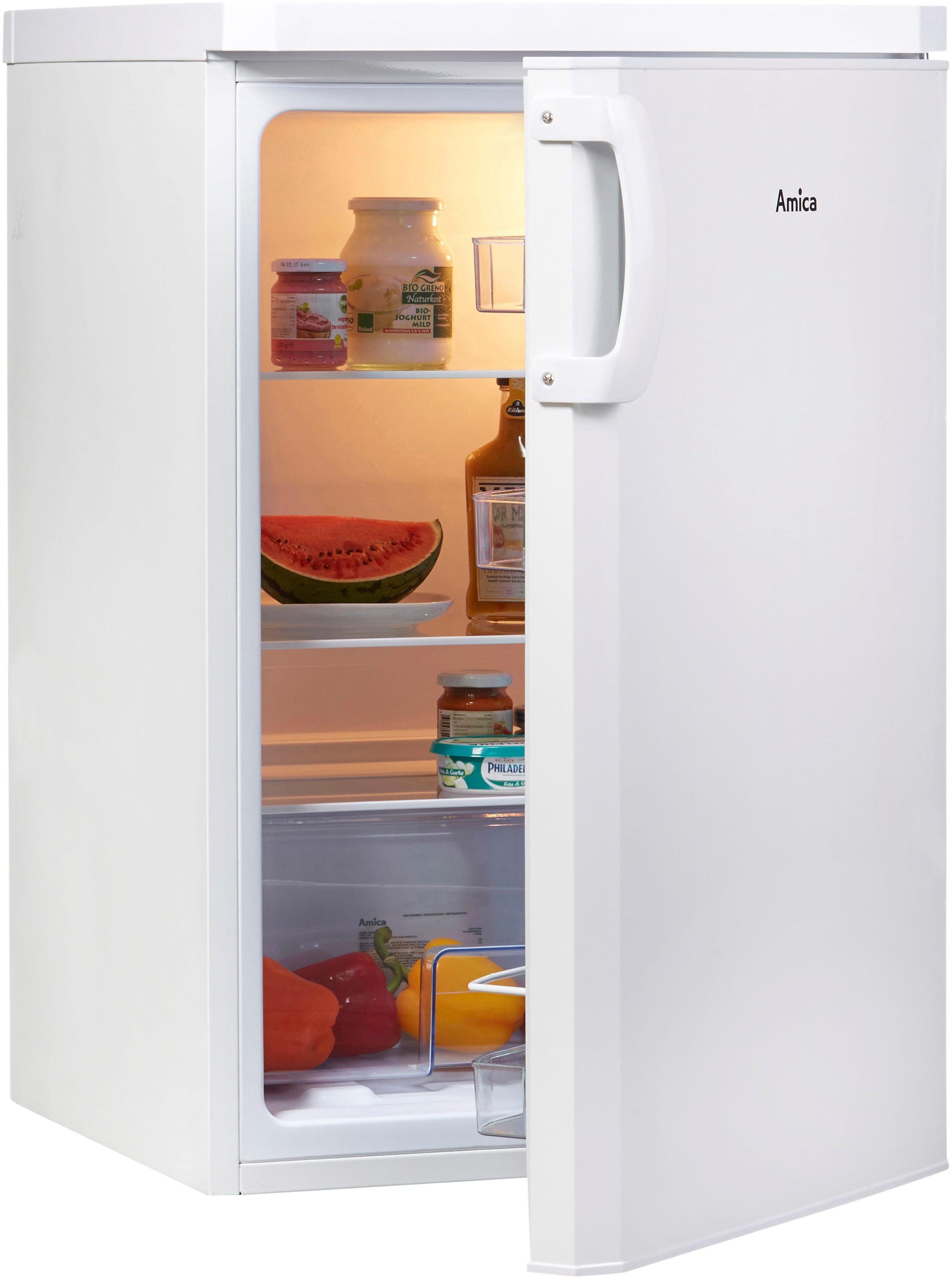 Amica Kühlschrank Uks 16157 Test : Amica kühlschrank schwarz kühlschrank modelle