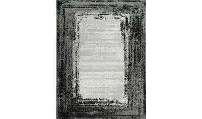Teppich, »EPIC 4822«, RESITAL The Voice of Carpet, rechteckig, Höhe 7 mm, maschinell gewebt kaufen