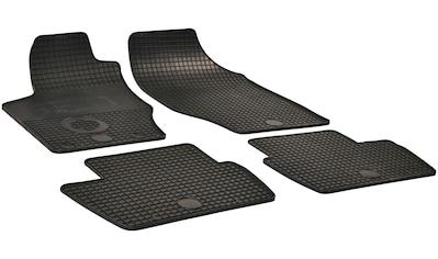 WALSER Passform-Fußmatten, Citroen-Peugeot, 307-C4-C4,... kaufen