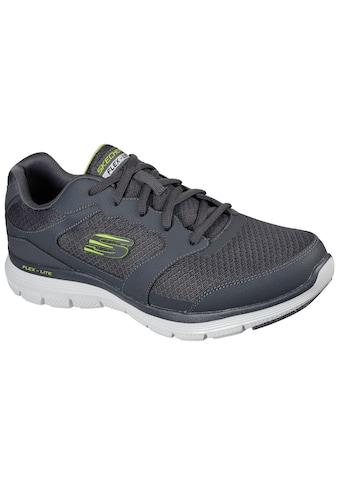 Skechers Sneaker »FLEX ADVANTAGE 4.0«, mit leichtem Profil kaufen