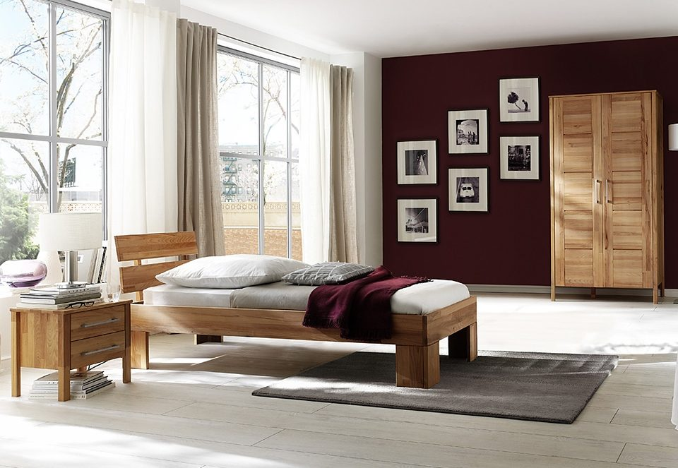Home affaire Schlafzimmer-Set Modesty II