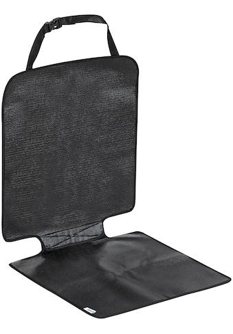 Hauck Kindersitzunterlage »Sit on Me«, Universaler Sitzschoner für PKW-Sitze kaufen