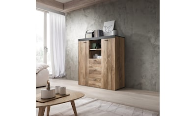 TRENDMANUFAKTUR Highboard »Amy« kaufen