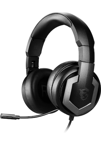 MSI »Gaming Headset« Gaming - Headset kaufen