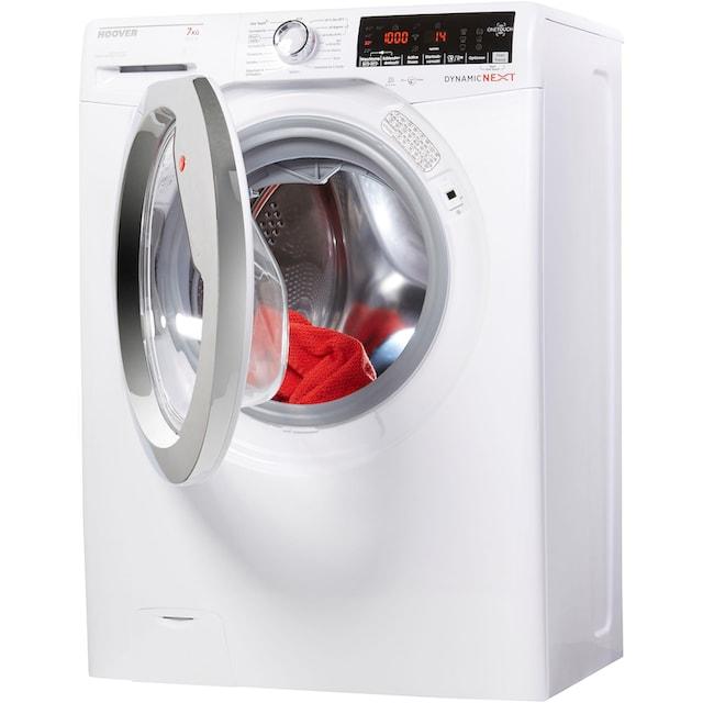 Hoover Waschmaschine AOXD437AHC6/1-84