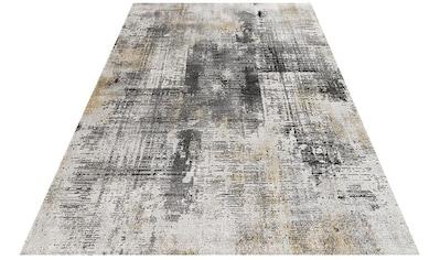 Festival Teppich »Bodrum 903«, rechteckig, 8 mm Höhe, Kurzflor kaufen