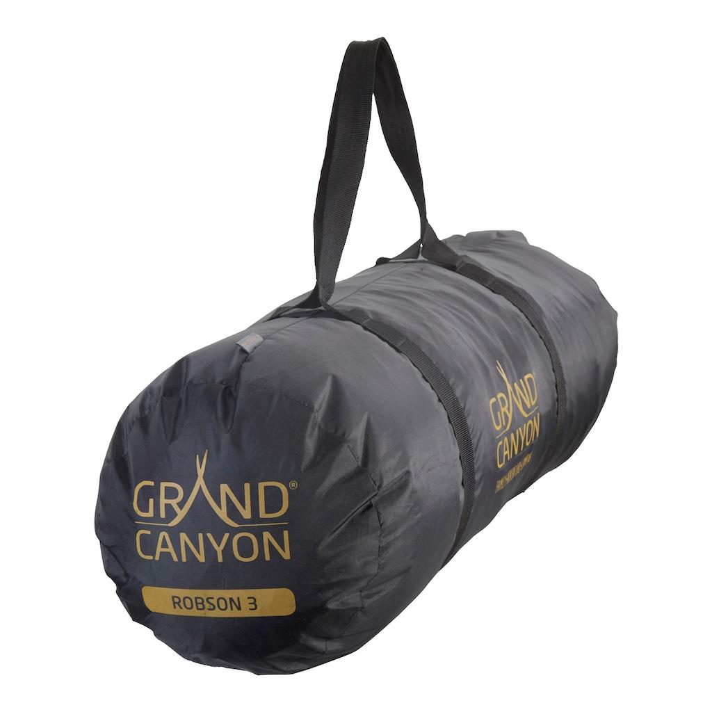 GRAND CANYON Tunnelzelt »ROBSON 3«, 3 Personen