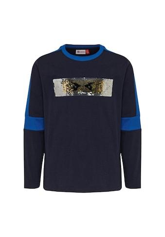 LEGO® Wear Langarmshirt »LWTOBIAS 104« kaufen