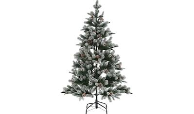 """Künstlicher Weihnachtsbaum """"Snow on Green"""" kaufen"""