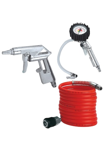 Einhell Blaspistole, Druckluft-Set für alle handelsüblichen Kompressoren kaufen