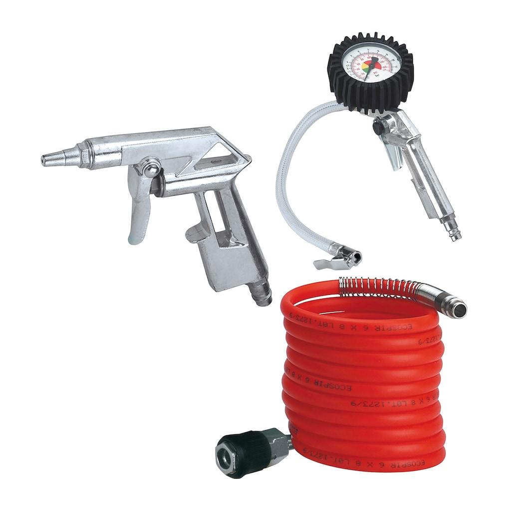 Einhell Blaspistole, Druckluft-Set für alle handelsüblichen Kompressoren