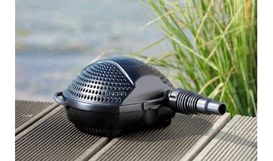 PONTEC Filter -  und Bachlaufpumpe »PondoMax Eco 2500« kaufen