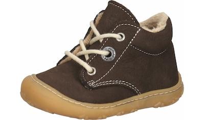 Pepino Lauflernschuh »Leder« kaufen