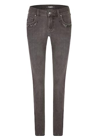ANGELS Jeans,Skinny Glamour' mit Nieten kaufen