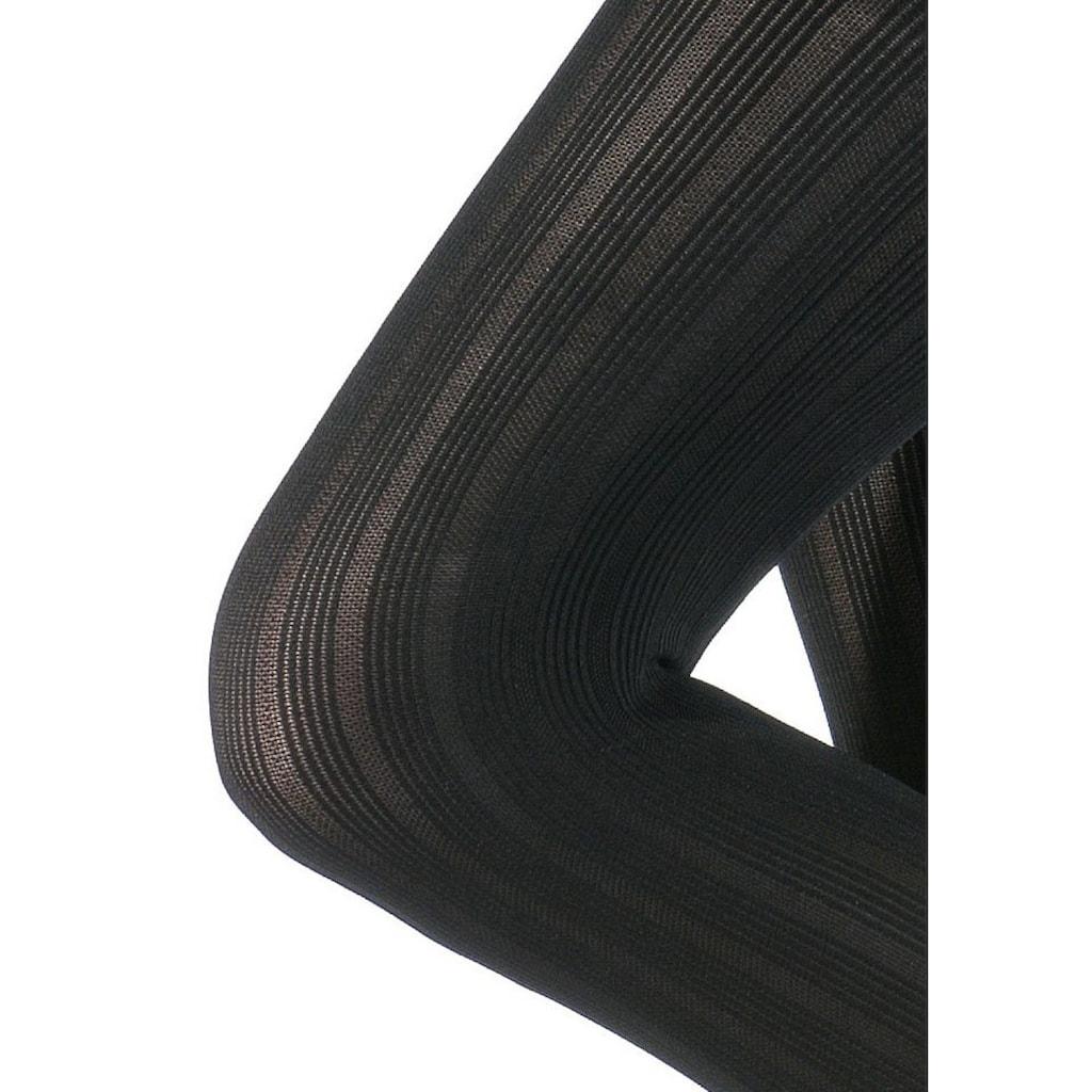 LASCANA Feinstrumpfhose 80 DEN (Packung, 2 Stück)