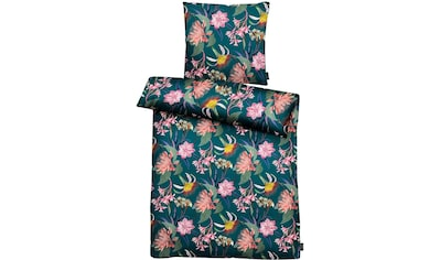 APELT Bettwäsche »Chiara«, mit Blumenmuster kaufen