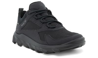 Ecco Sneaker »MX W«, mit winddichter GORE-TEX Membran kaufen