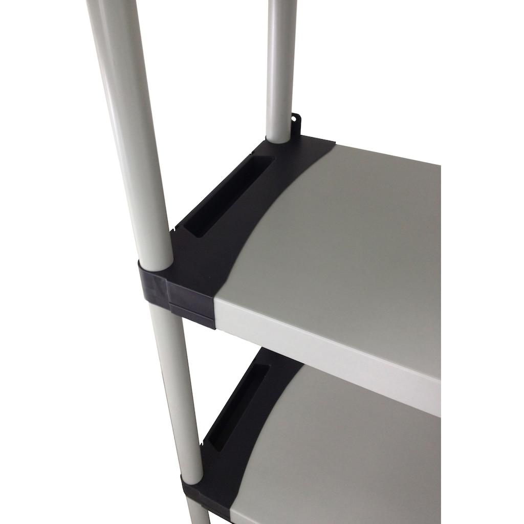 Kreher Werkzeugschrank »Armadio«, (Set), B/T/H: 182x40x168 cm, abschließbar