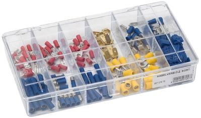 RAMSES Sortimentskasten , mit Kabelverbindern, 120 Teile kaufen