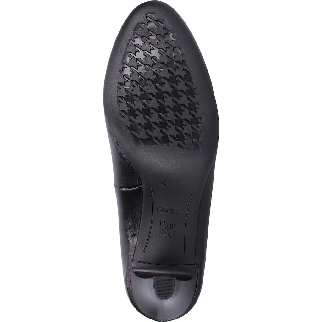 Ara High-Heel-Pumps »Glattleder«