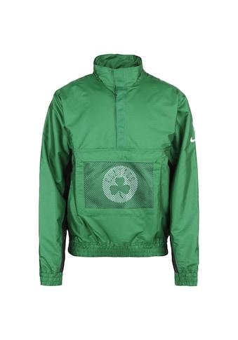 Nike Trainingsjacke »Boston Celtic Lightweight« kaufen