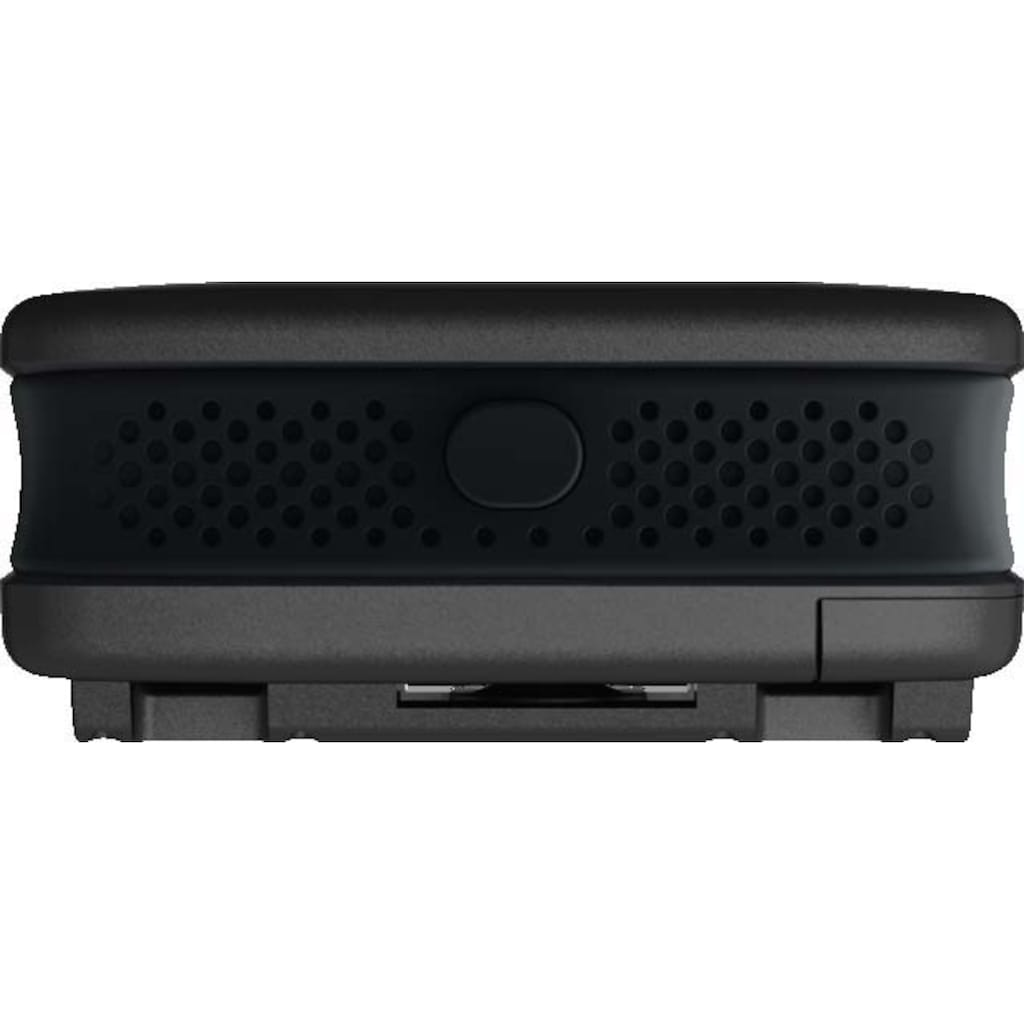 ABUS Fahrrad-Alarmanlage »Alarmbox schwarz«