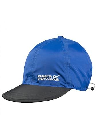 Regatta Baseball Cap »Great Outdoors Unisex Pack It Packaway Peak Kappe« kaufen