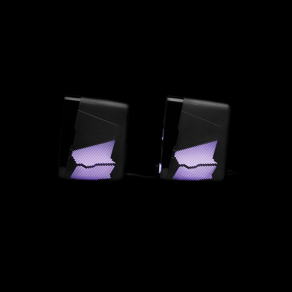JBL PC-Lautsprecher »Quantum Duo«