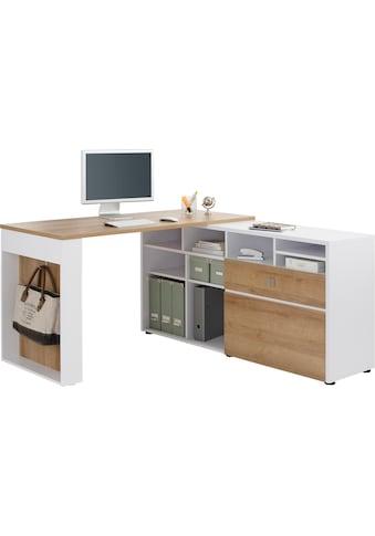 Maja Möbel Schreibtisch »4021« kaufen