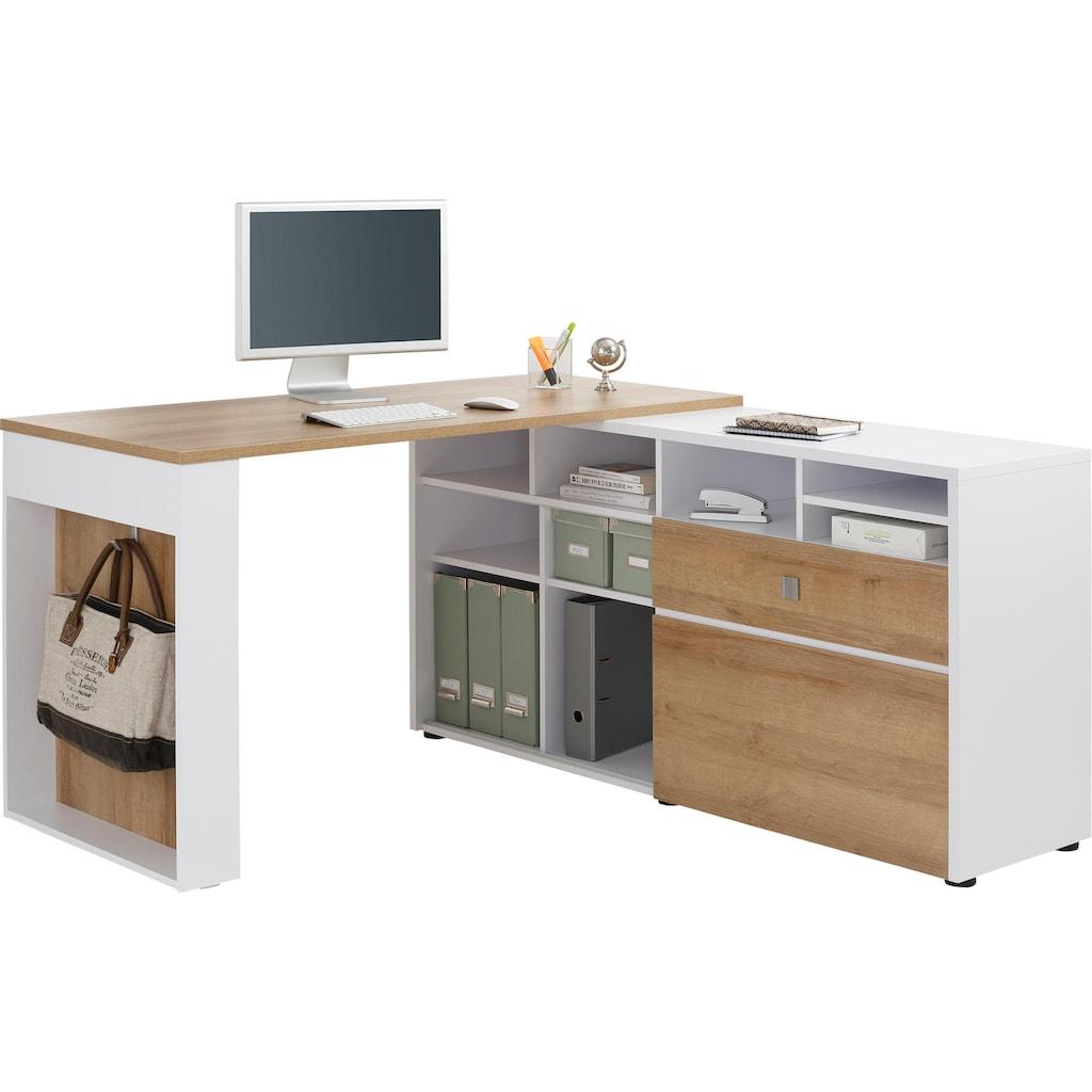 Maja Möbel Schreibtisch »4021«