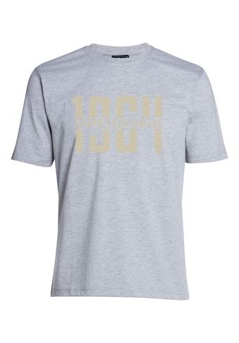 AHORN SPORTSWEAR T - Shirt mit coolem Frontprint kaufen
